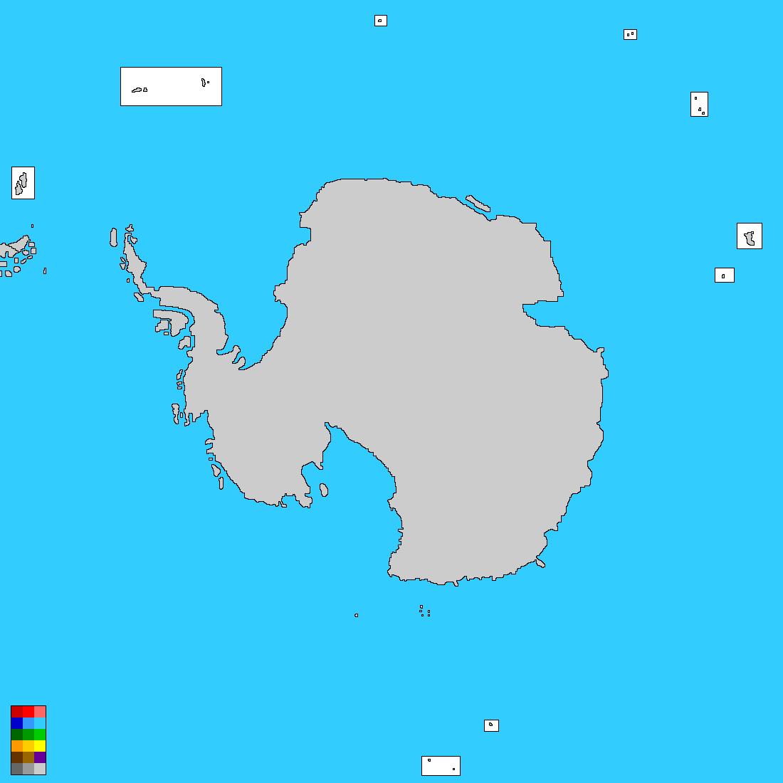 antarcticat